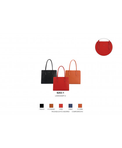 6253-1/CORAL